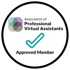 professional virtual assistants image